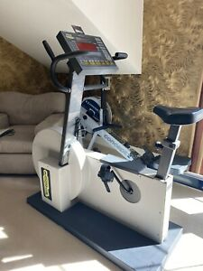 Technogym Indoor Group Bike Cycle Connect - Peloton Type