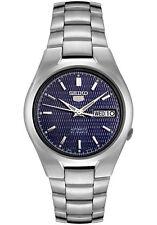 Seiko Armbanduhren mit 12-Stunden-Zifferblatt für Herren