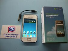Movil Samsung Galaxy ACE GT-S5830i Movistar
