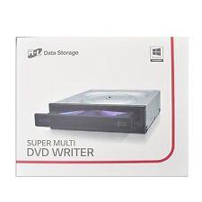 Hitachi-LG Super-Multi DVD-RW Internal PC Optical Drive GH24NSD0-ASAR10B New Uk