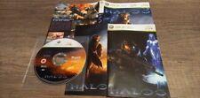 Halo 3, Xbox 360, Video Game, PAL, VGC