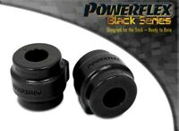 PFF5-503-24BLK Powerflex Front Anti Roll Bar Mounting Bushes 24mm BLACK 2 in Box