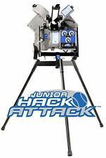 Sports Attack Junior Hack Attack Baseball Pitching Machine