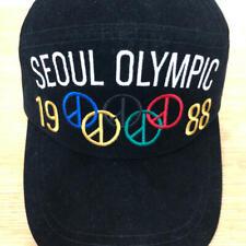peaceminusone Olympic Cap Genuine rare goods EMS F/S