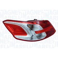 Magneti Marelli Heckleuchte Links Peugeot 714000285800 Peugeot 301 --