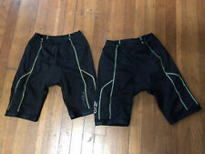 2XU Triathlon Shorts, Men Medium, 2 Pair