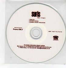 (FF569) Sufis, Wake Up - DJ CD