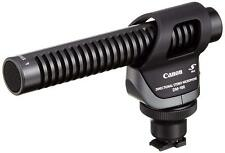 Canon stereo microphone DM-100 for iVIS HF10/HF100 w/ Tracking NEW