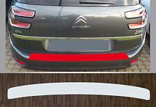 Film de protection de vernis sur angles de chargement pour Citroën C4 Picasso,