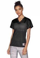 Augusta Sportswear Women Football Tee Junior Fit