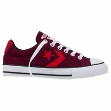 Casual Trainers Converse Suede Shoes with Laces for Boys