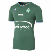 Domicile de football de clubs français verts