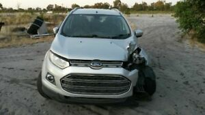 WRECKING FORD ECOSPORT AUTO PARTS 2013 2014 2015 2016 2017