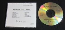 NEUROTIC OUTSIDERS 'S/T' 1996 PROMO CD