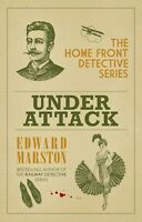 EDWARD MARSTON __ UNDER ATTACK __ BRAND NEW __ FREEPOST UK