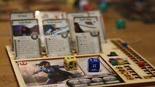 Star Wars Imperial Assault Player tableau de bord
