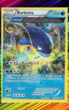 Barbicha - XY5:Primo Choc - 41/160 - Carte Pokemon Neuve Française