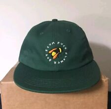 Golf Wang Flower Boy Hat Cap Spruce Green Tyler the Creator SFFB Bee Polo