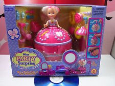 Miss Party Surprise Doll MAKE-UP PARTY Molly 1999 Playset Toy Biz Vintage Rare