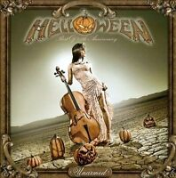 Unarmed: Best of 25th Anniversary by Helloween (CD, Mar-2010, The End)