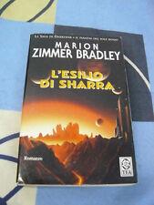 L'Esilio di Sharra Marion Zimmer Bradley