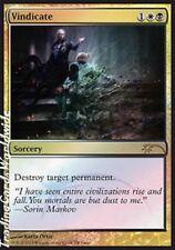 Vindicate Version 2 // Foil // NM // JR: Promos // engl. // Magic the Gathering