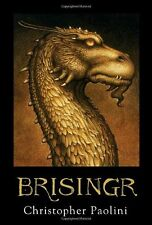 Brisingr (Inheritance, Book 3) (The Inheritance Cycle) by Christopher Paolini