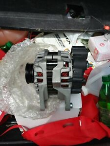 New Alternator For HYUNDAI ACCENT 1.5L 03 KIA RIO 1.6L 06-09 37300-22650 11011-