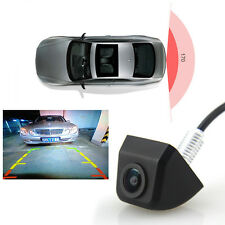 Universal 170° Waterproof Night Vision HD Sony CCD Car Rearview Camera