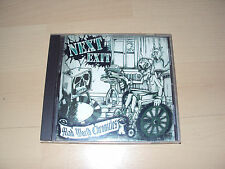 CD  NEXT EXIT mad world chronicles