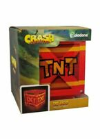 Crash bandicoot TNT Crate Light ship out fast brand new