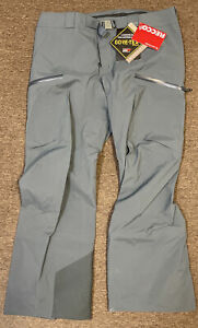 Arc'teryx Sabre AR Pant Gore-Tex X-Large Paradox New With Tags