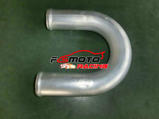 "1.5"" 1-1/2 inch 180 Degree Aluminum Turbo Intercooler Pipe Piping 38mm L=600MM"