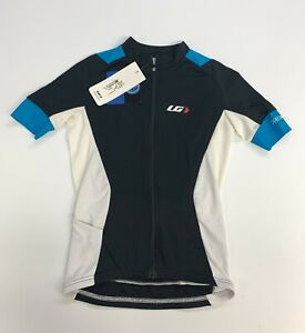 LG Louis Garneau Women's Carbon Jersey Size Small New with Tags
