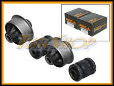 ROCA 00-05 ECHO FRONT L&R LOWER CONTROL ARM BUSHING KIT OE OEM STOCK 4 PCS