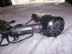 Boots 1600 watt Hairdryer