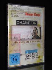DVD DANNY TREJO - CHAMPION - SEIN LEBEN (DESPERADO MACHETE KILLS ) *** NEU ***