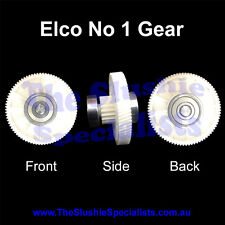 Elco #1 Gear Suitable for SPM/Faby/Sencotel/GBG Slush Machines