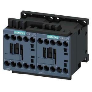 SIEMENS Reversing Contactor 3RA2316-8XB30-1AK6