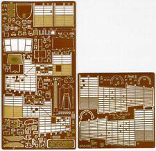 Part S72-050 1/72 PZL P-37 Łoś interior (MasterCraft)