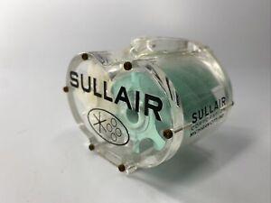 SULLAIR, Screw Air Compressor Desktop Model Display, Industrial 3D Model