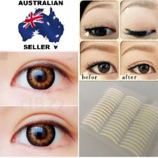 120 Pairs NEW Double Narrow Eyelid Tape Sticker Large Look Invisible Breathable