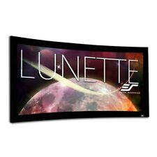 Elite Screen Curve235-103A1080P3 Lunette 235 AcousticPro1080P3 Projector Screen
