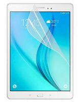 """2x Antireflexfolien für Samsung Galaxy Tab A SM-T350 T355 8.0"""" Entspiegelung"""