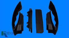 1980-92 Cadillac Fleetwood Brougham Deville Rear Fiberglass Bumper Filler