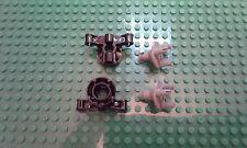 2 x NUOVA LEGO Technic asse Sterzante Hub Assembly parte No: 4610378 & 6145859