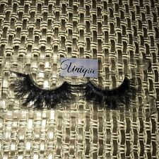 AmourKollection$ 3D Mink Lashes Style: Unique