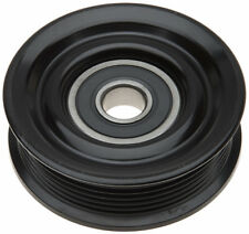 Drive Belt Idler Pulley-DriveAlign Premium OE Pulley Gates 36157