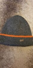 Fat Face Wooly Beanie Hat