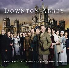 Various Artists - Downton Abbey (Original Soundtrack) [New CD]